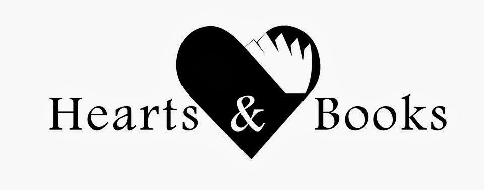 Hearts&Books Book on demand