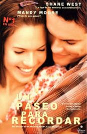 Ver pelicula Un Paseo para Recordar (2002) Online Latino online