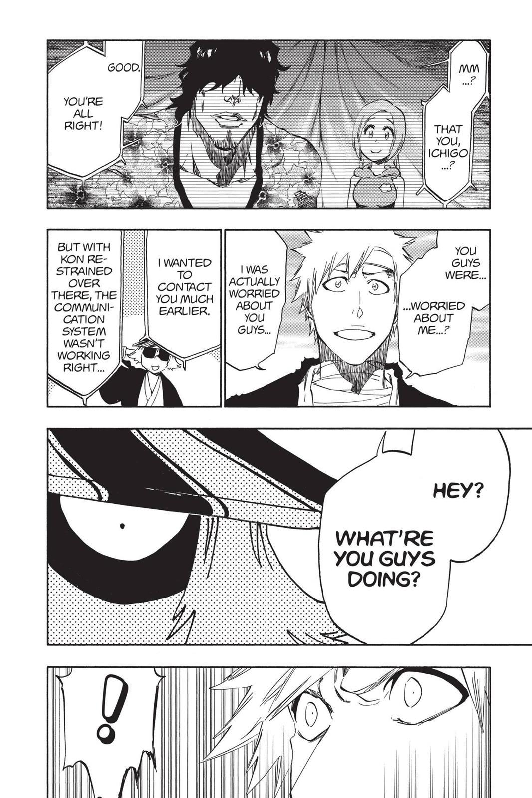read bleach manga 518 online dating