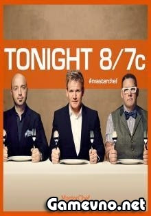 Masterchef US Season 5