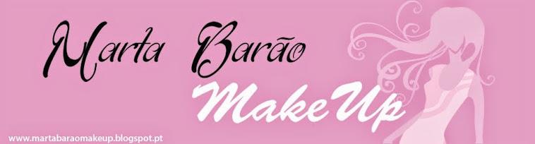 Marta Barão Makeup