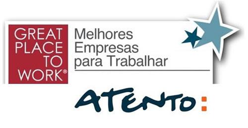 Trabalhar Atento Brasil 2015