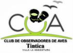 Red de Clubes de Observadores de Aves