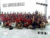 2010 学联大合照