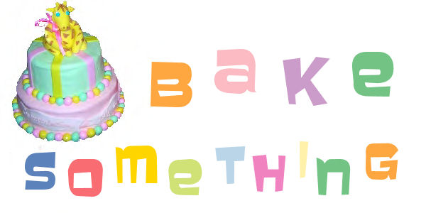 Bake Something