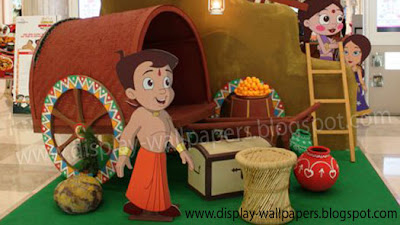 Chota Bheem Photos Album