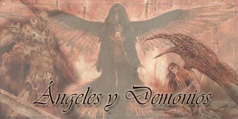 Especial: Ángeles y Demonios