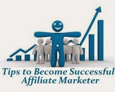 Successful in Affiliate Marketing
