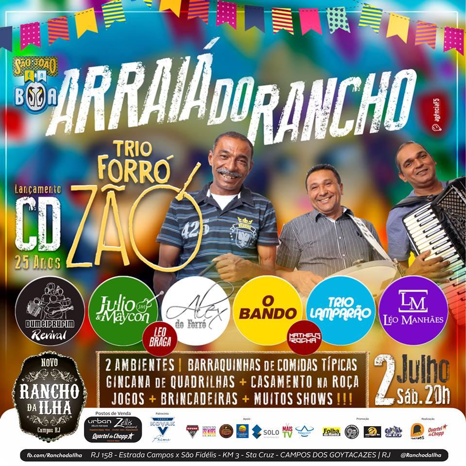 ARRAIA DO RANCHO