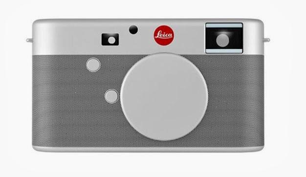 Jony Ive 設計 Leica M