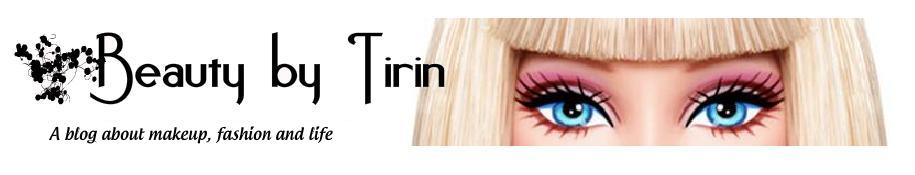 Beauty by Tirin