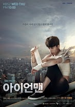 Người Sắt Korean