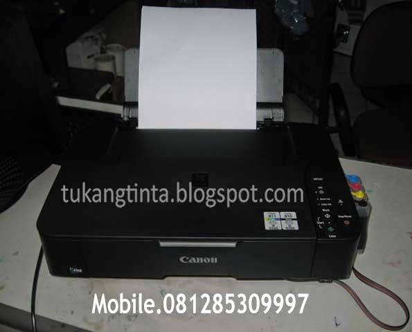 Printer Canon Mp237 Infus Infus Printer Canon Mp237