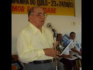 JOSÉ TEIXEIRA DE ARAÚJO O IDEALIZADOR DA CAFELMA