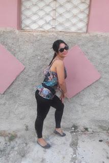 Nenas Lindas de Cuba
