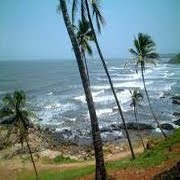 Beaches to see in Goa