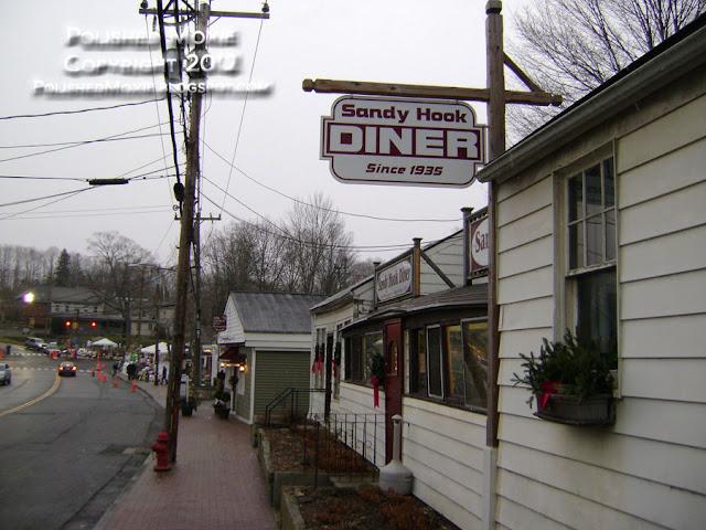 Image of Sandy Hook Diner.