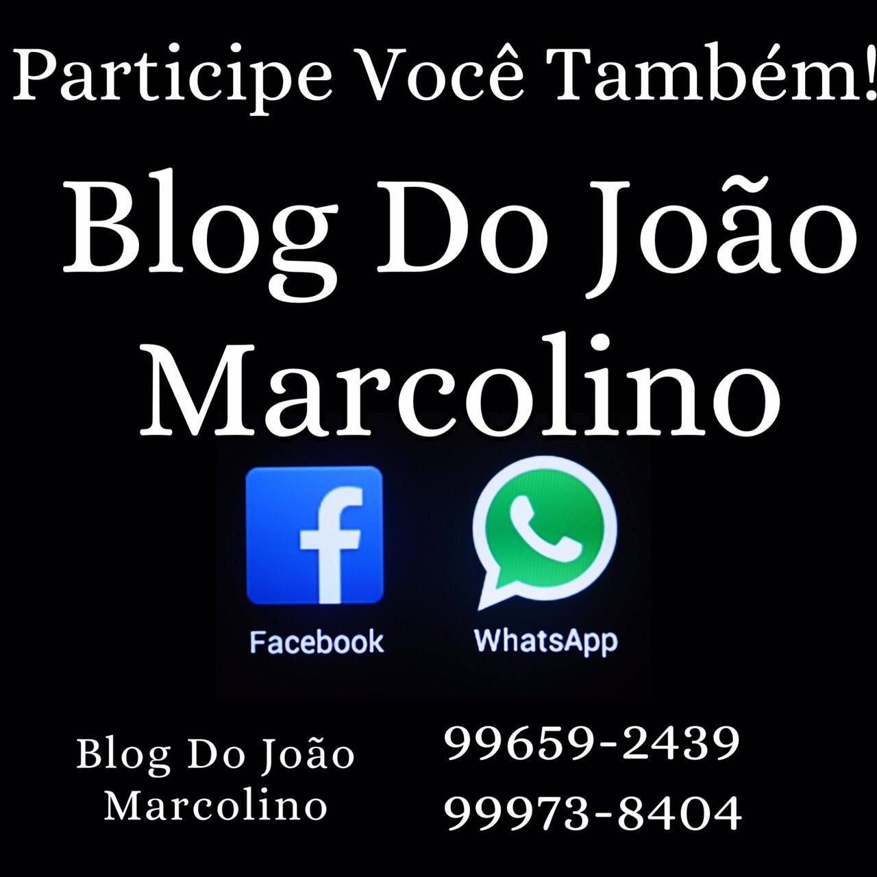 Blog do João Marcolino o melhor da região!