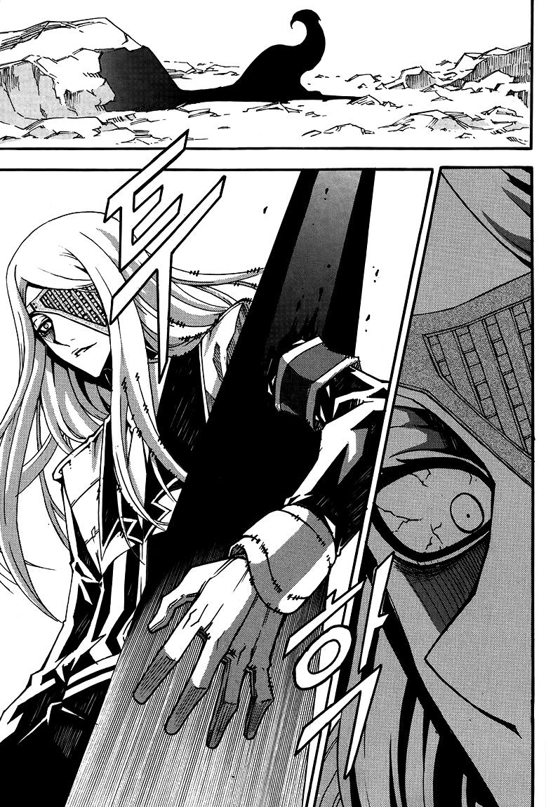 Witch Hunter – Thợ Săn Phù Thủy chap 78 Trang 20 - Mangak.info