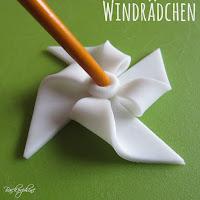 TUTORIAL Windrädchen