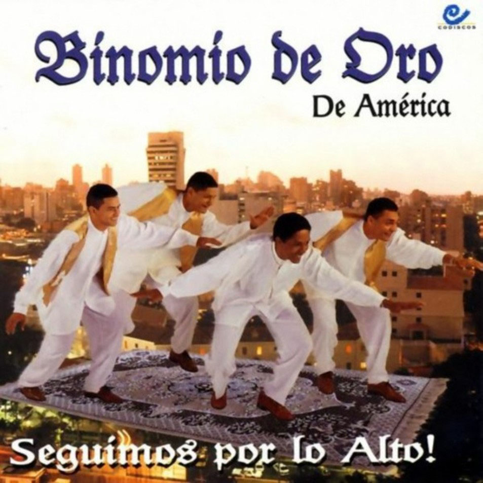 Binomio De Oro Distintos Destinos Descargar Free Download