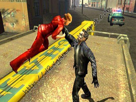 Free Download Games - Terminator 3 War Of The Machines