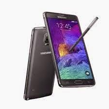 Samsung Galaxy Note 4 Harga Samsung Galaxy Note 4 Terbaru 2015