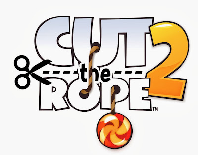 Cut the Rope 2 is unveiled in video