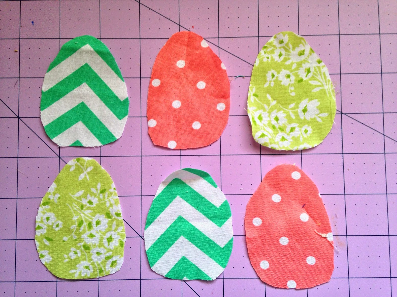 For The Next Project I Used Large Egg Template To Cut Two Eggs Out Of Felt Then Added A Slot One Just Big Enough Slide Some Candy In