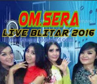 OM Sera Terbaru Live Expo Blitar 2016