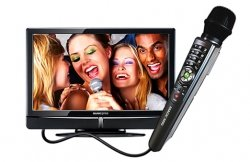 All-in-One Karaoke Machines