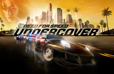 Need For Speed Undercover para Iphone y Ipad