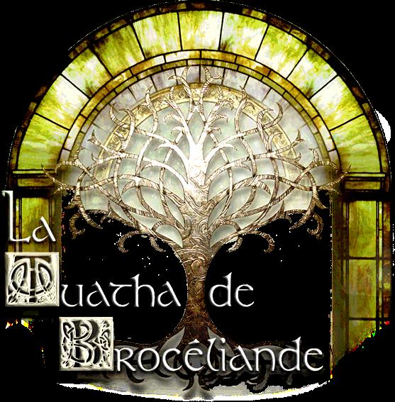 La Tuatha de Brocéliande