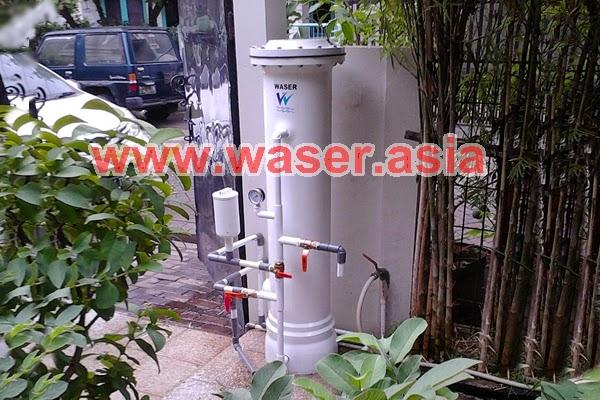 Filter Air Waser 4000 Bekasi