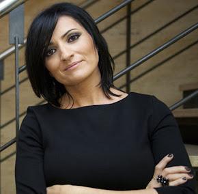 Silvia Abril Fernández (Actriz y Humorista)