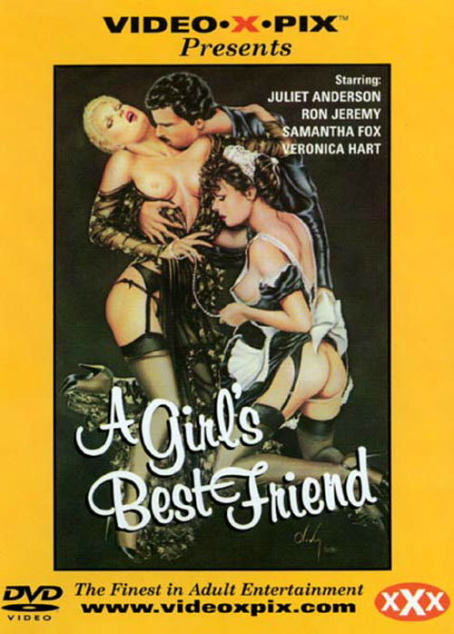 A Girl\'s Best Friend 1981