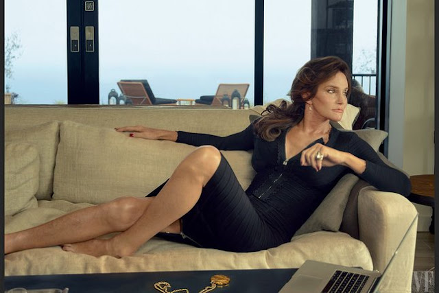 Caitlyn Jenner announced for the Documentary Series E!
