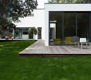 Fotos de terrazas terrazas y jardines dise o de terrazas for Disenos de terrazas de casas pequenas
