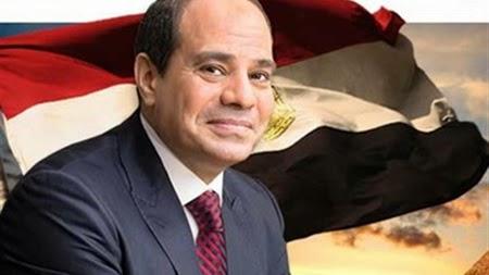 مصر:السيسي يرفض الحديث  بالهاتف مع تميم