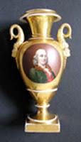 Old Paris porcelain