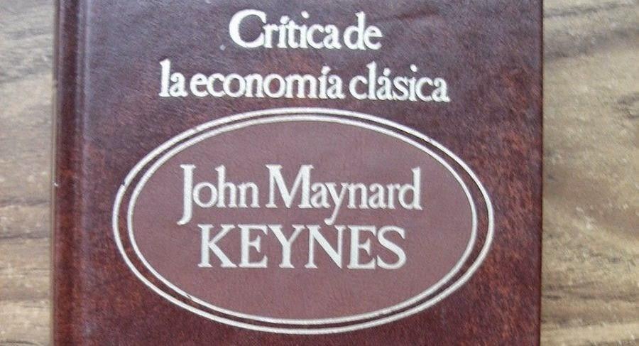 Keynes y la economia clasica