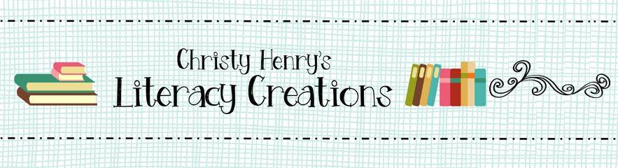 Literacy Creations