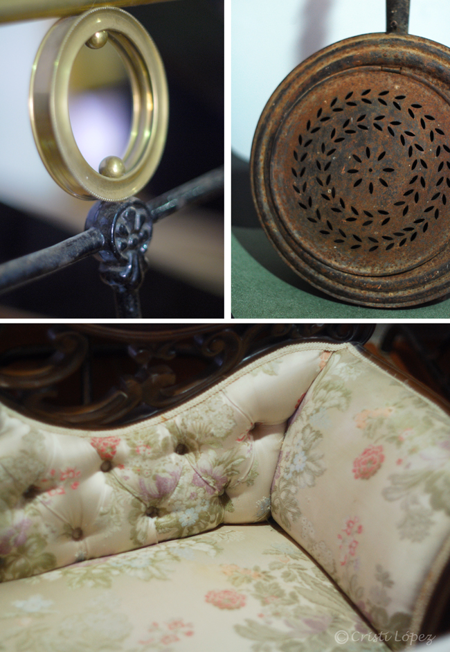muebles viejos