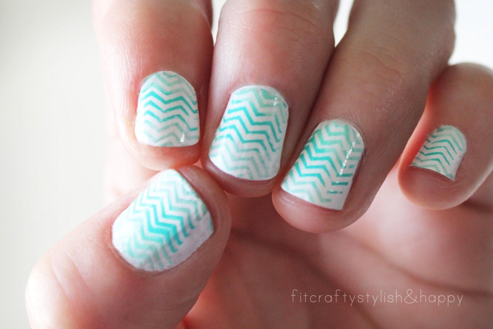 ... nail art nail art galleries and robin moses cute back to school nails