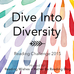 Dive into Diversity Reading Challenge