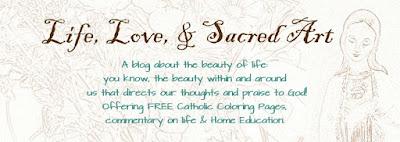 Life, Love, & Sacred Art