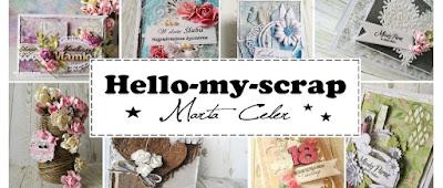 Hello-my-scrap