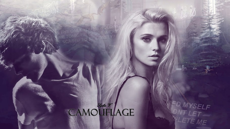 Camouflage - Álcázás [Louis Tomlinson Fanfiction]