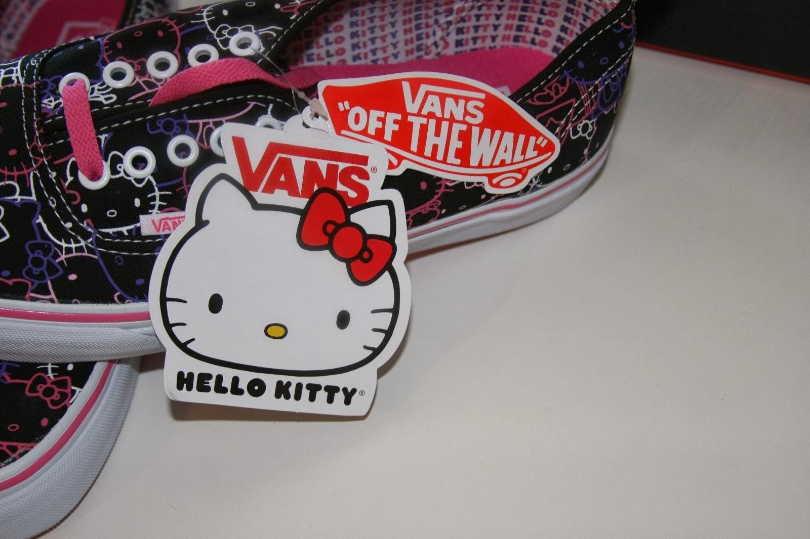 Clara Kitty Shop Hello Kitty Stuff Hello Kitty Sneaker