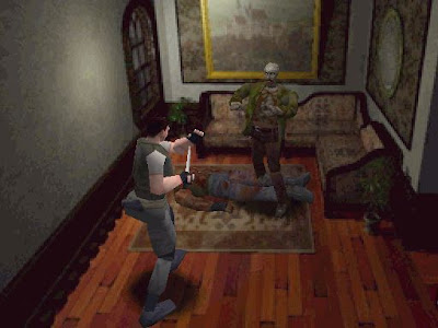 aminkom.blogspot.com - Free Download Games Resident Evil 1